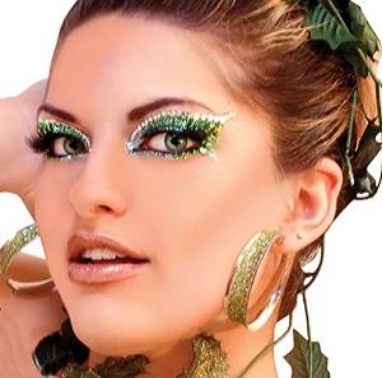 18 St. Patrick's Day Makeup Ideas for 2016 4