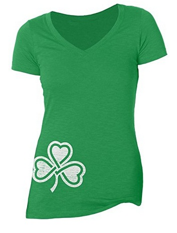 What To Wear For St. Patrick's Day 2016 1
