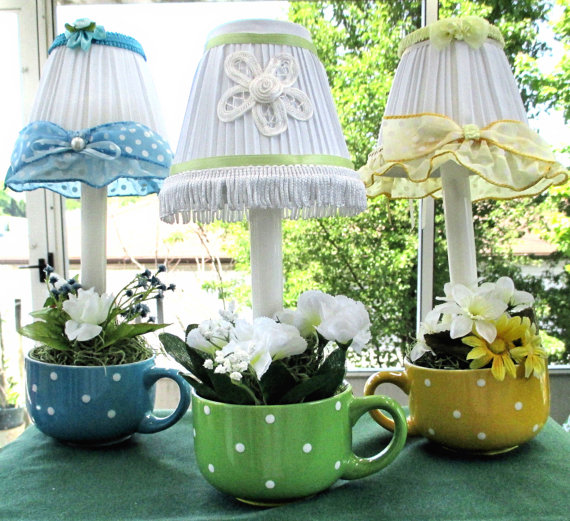 15+ Spring Indoor Decoration Ideas 2016 13