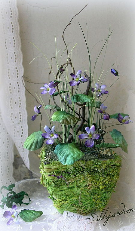 15+ Spring Indoor Decoration Ideas 2016 17