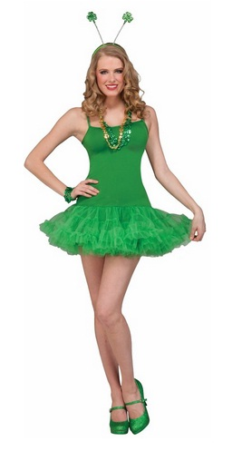 What To Wear For St. Patrick's Day 2016 2