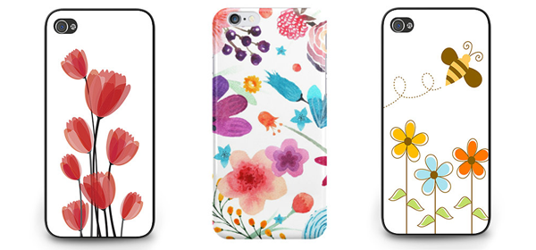 20+ Spring iPhone 6/6s Cases 2016