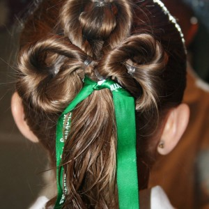 20 St. Patrick's Day Hairstyles 2016 1