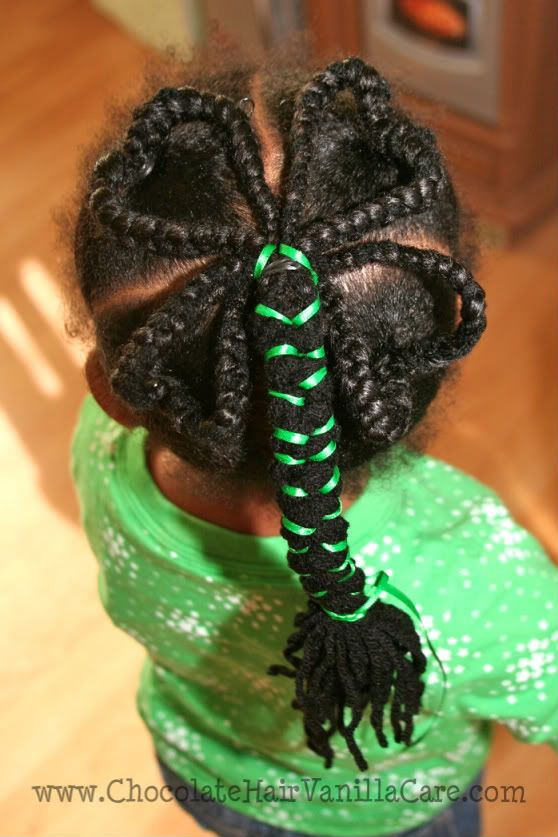 20 St. Patrick's Day Hairstyles 2016 13