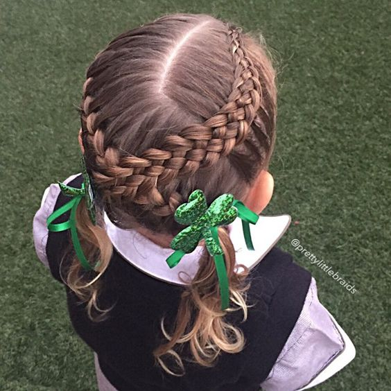 20 St. Patrick's Day Hairstyles 2016 14