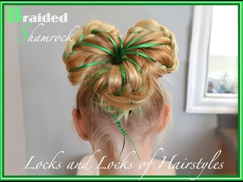 20 St. Patrick's Day Hairstyles 2016 16