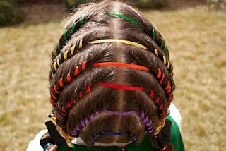 20 St. Patrick's Day Hairstyles 2016 18