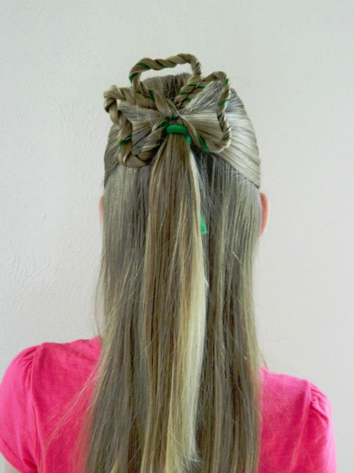 20 St. Patrick's Day Hairstyles 2016 2
