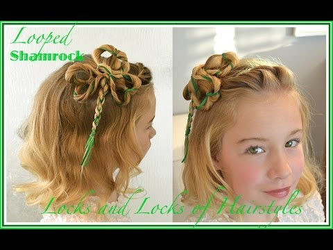 20 St. Patrick's Day Hairstyles 2016 20