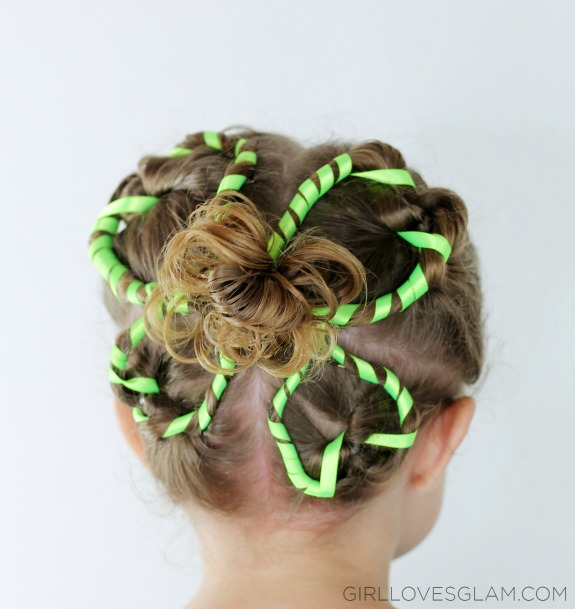 20 St. Patrick's Day Hairstyles 2016 3