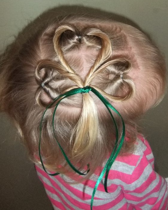 20 St. Patrick's Day Hairstyles 2016 4