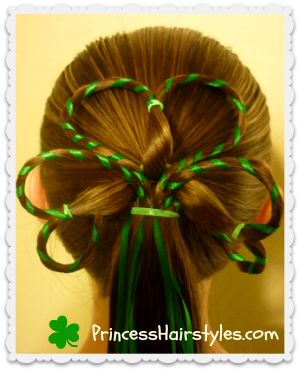 20 St. Patrick's Day Hairstyles 2016 6