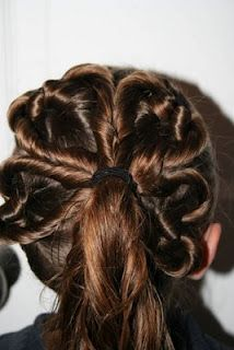 20 St. Patrick's Day Hairstyles 2016 8