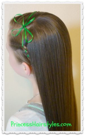 20 St. Patrick's Day Hairstyles 2016 9