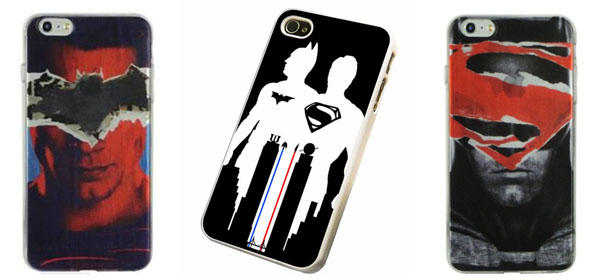 Batman v Superman iPhone 6, 6s, 6s Plus Case 2016