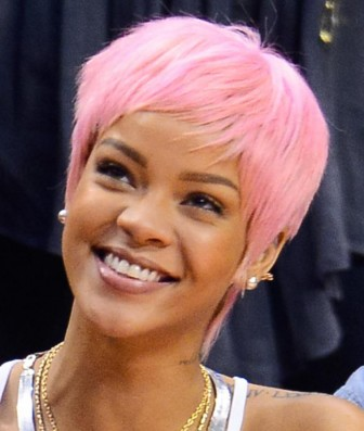 Celebrities With Pink Hairstyles – Hairstyle Ideas To Try This Spring 2016 10