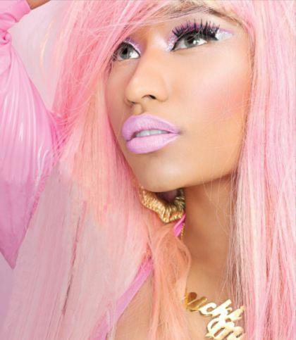 Celebrities With Pink Hairstyles – Hairstyle Ideas To Try This Spring 2016 7