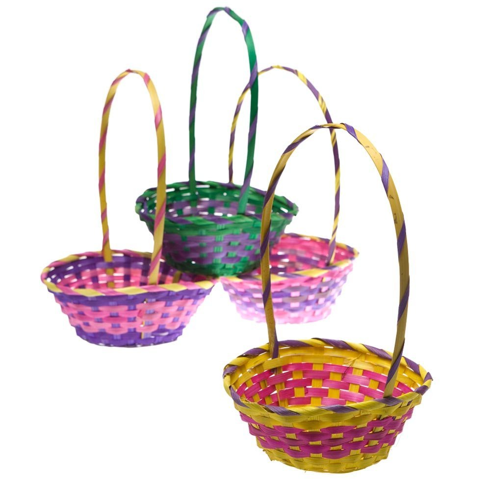 Easter Baskets 2016 14