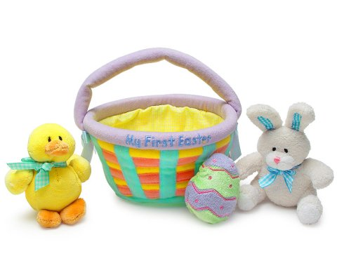 Easter Baskets 2016 15
