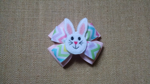 Easter Day Hairclips For Kids and Girls 2016 11