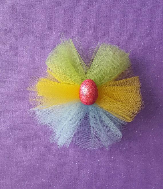 Easter Day Hairclips For Kids and Girls 2016 15