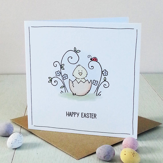 Easter Greeting Cards 2016 13