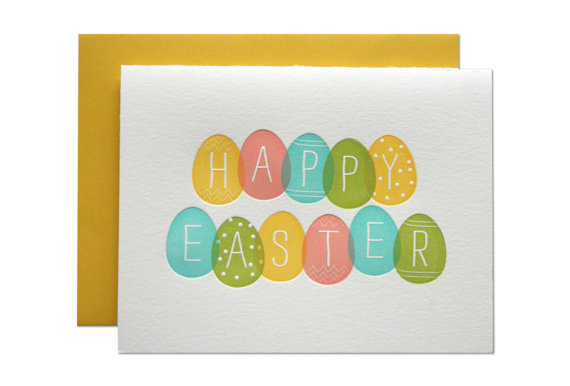 Easter Greeting Cards 2016 14