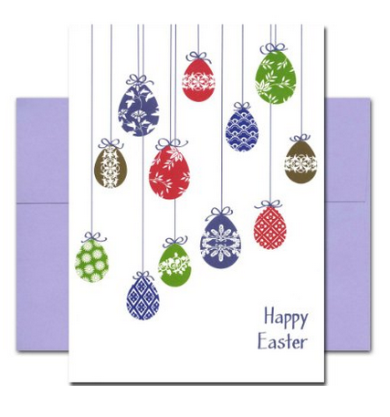 Easter Greeting Cards 2016 2