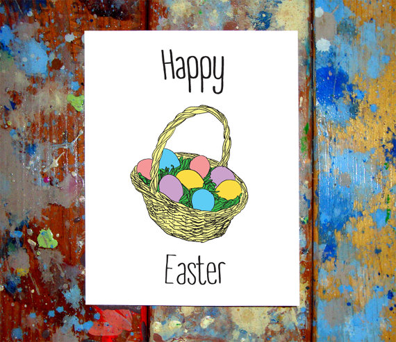 Easter Greeting Cards 2016 4