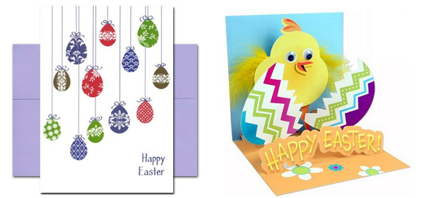 Easter Greeting Cards 2016