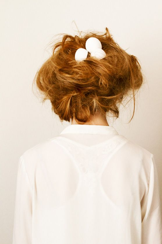 Easter Hairstyles 2016 10