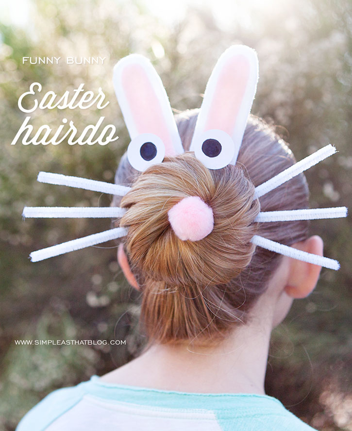 Easter Hairstyles 2016 2