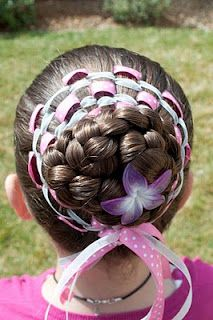 Easter Hairstyles 2016 4