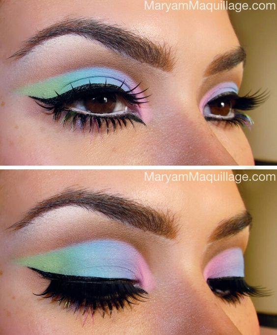 Easter Makeup Ideas 2016 2