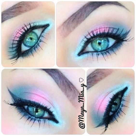 Easter Makeup Ideas 2016 3