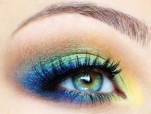 Easter Makeup Ideas 2016 4