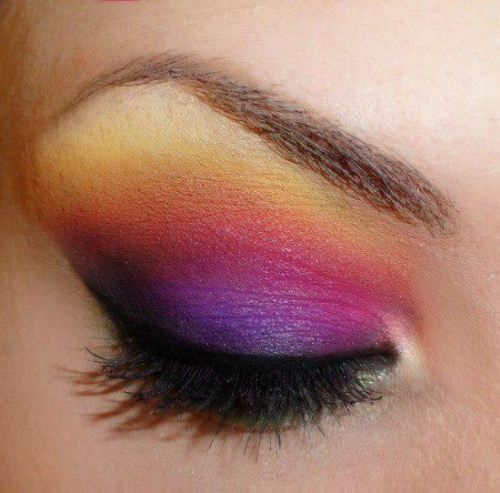 Easter Makeup Ideas 2016 5