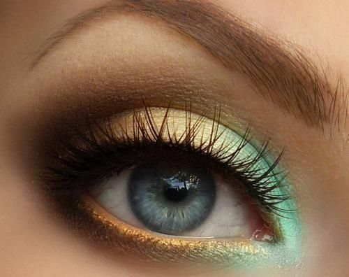 Easter Makeup Ideas 2016 6