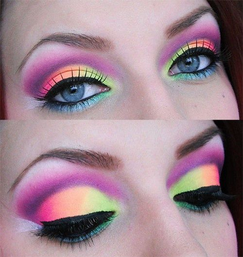 Easter Makeup Ideas 2016 8