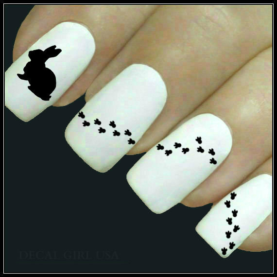 Easter Nail Art Ideas 2016 1