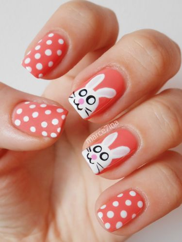 Easter Nail Art Ideas 2016 15