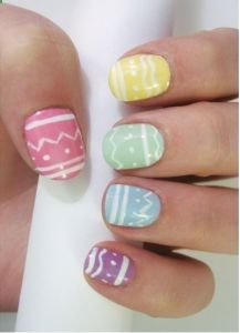 Easter Nail Art Ideas 2016 22