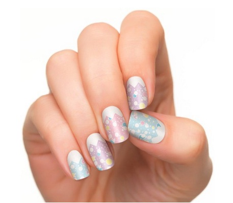 Easter Nail Art Ideas 2016 3