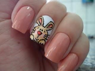 Easter Nail Art Ideas 2016 6