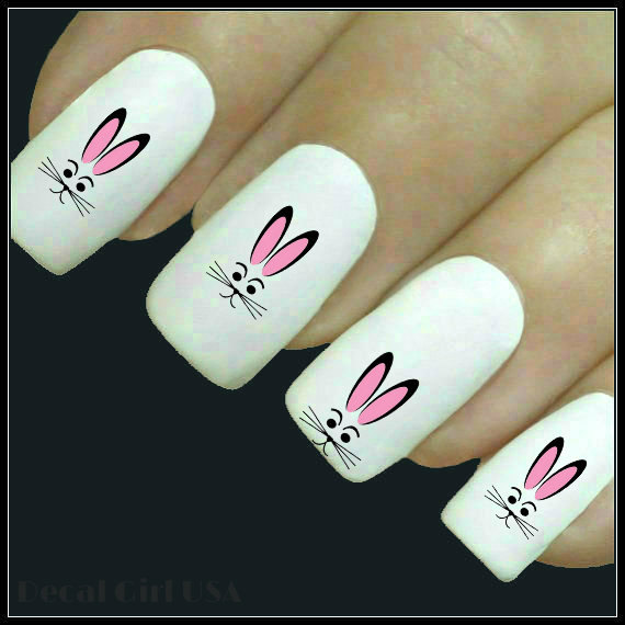 Easter Nail Art Ideas 2016 8