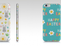 Easter iPhone case 6/6s 2016