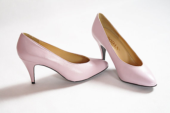 20+ Lovely Pastel Heels for 2016 1