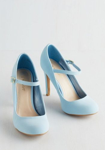 20+ Lovely Pastel Heels for 2016 13