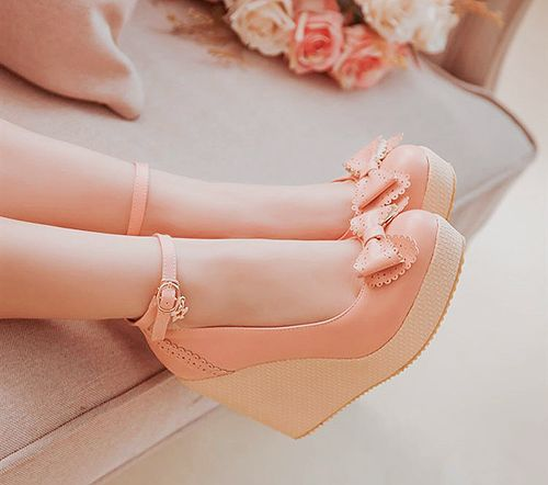 20+ Lovely Pastel Heels for 2016 19