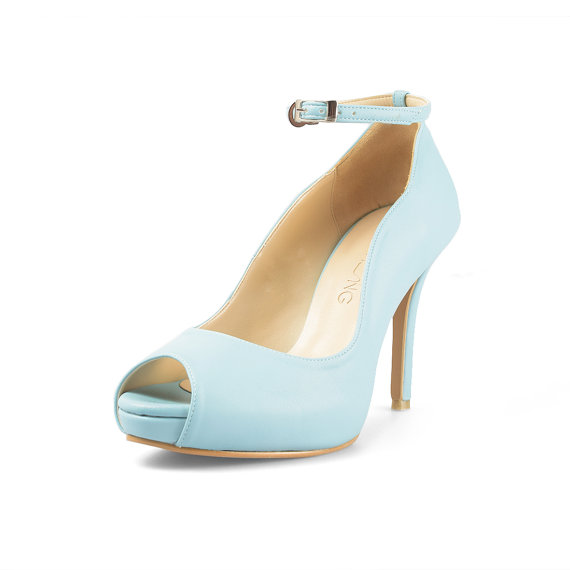 20+ Lovely Pastel Heels for 2016 2